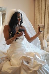Porsha Stewart Wedding